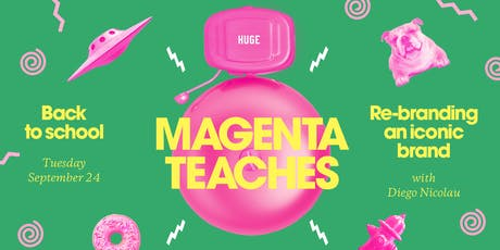 Magenta Teaches: Evolving Android tickets