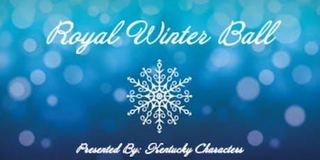 Royal Winter Ball tickets