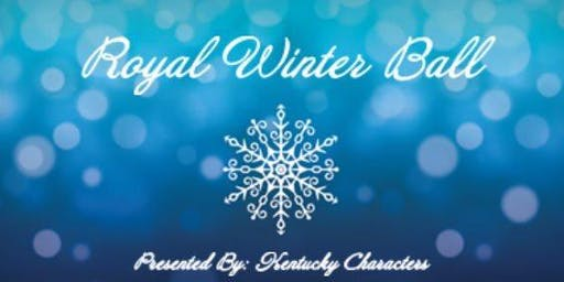 Royal Winter Ball