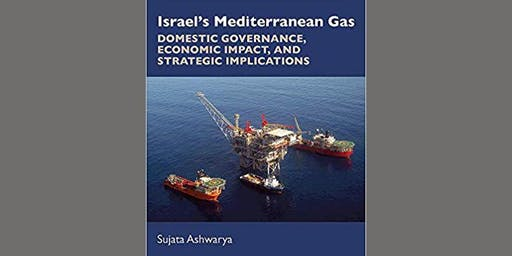 Israel's Energy Security and Strategy: Changing Dynamics in the Age of Gas