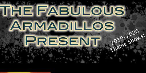 Fabulous Armadillos Present: theme 4