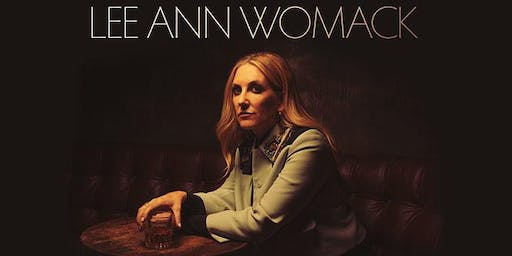 Lee Ann Womack: Solitary Thinkin' Acoustic Tour