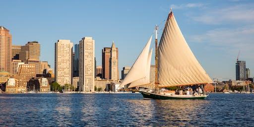 Traditional Public Sailing Adventure