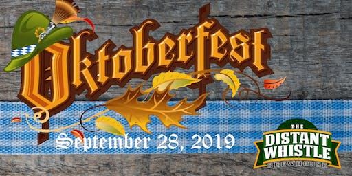 Vicksburg Oktoberfest 2019