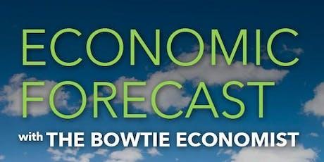 Bowtie Economist- Builder Economics & the Housing Market- Fall 2019 tickets