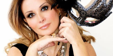 Giada Valenti - From Venice With Love tickets