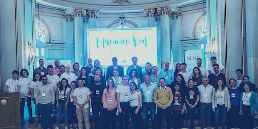 IV Encuentro para la Innovación en Educación Vial
