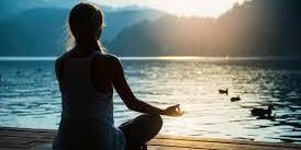 Morning Yoga by the Lake: 10:45-11:45