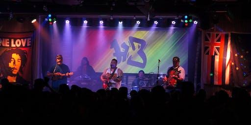 H3 Hawaii Reggae Band