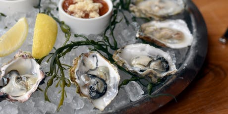 The Dearborn Celebrates Galway International Oyster Fest, Chicago Style tickets
