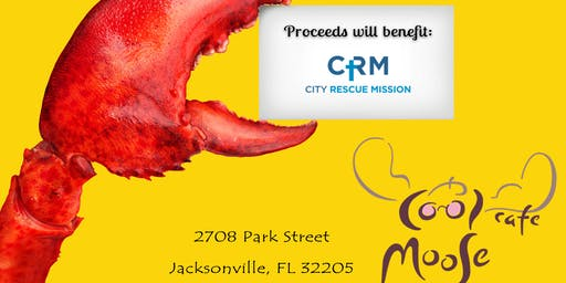 Claws for a Cause  in honor of Pamela Conley Benefiting City Rescue Mission