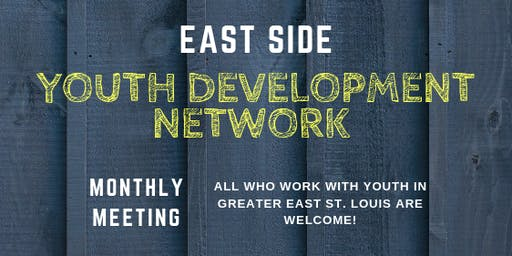 October East Side Youth Development Network Meeting