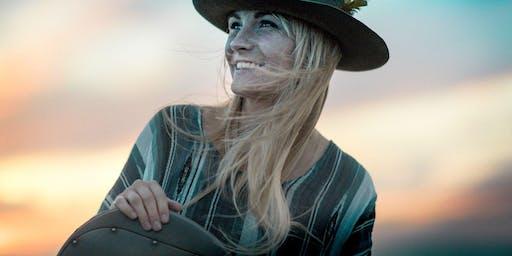 Sarah Rogo Album Release Party Concert