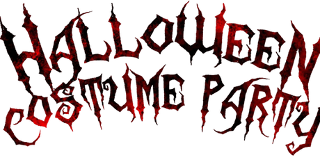Black Austin Halloween Costume Party tickets