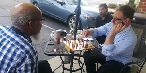 Smoke & Chess