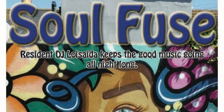 Soul Fuse tickets