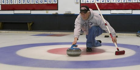 Green Bay Curling Club - Learn 2 Curl, Sept. 2019 tickets