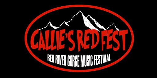 Callie's Redfest
