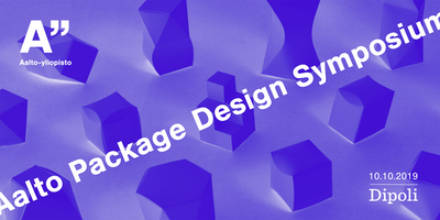Aalto Package Design Symposium