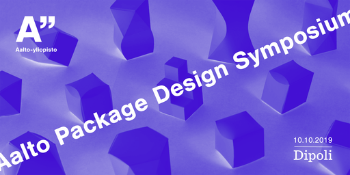 Aalto Package Design Symposium