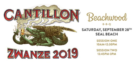 Zwanze Day 2019 at Beachwood!