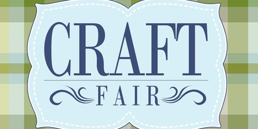 Town Center's Holiday Craft Fair at Historic Oakland