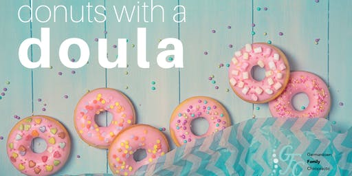 Donuts with a Doula