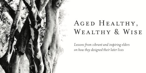Aged Healthy, Wealthy &  Wise: CPE Credit Program