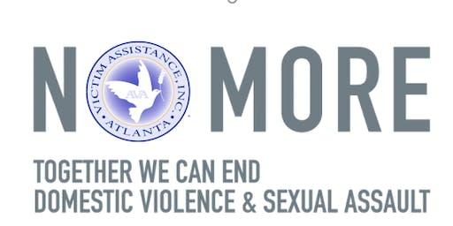 Domestic Violence & Sexual Assault Resource Fair Public Invitation