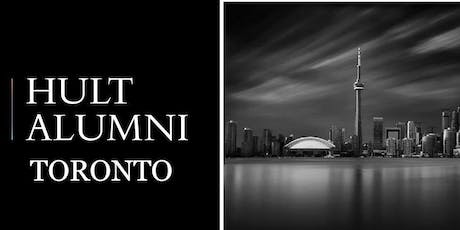 Hult Global Alumni Day - Toronto  tickets
