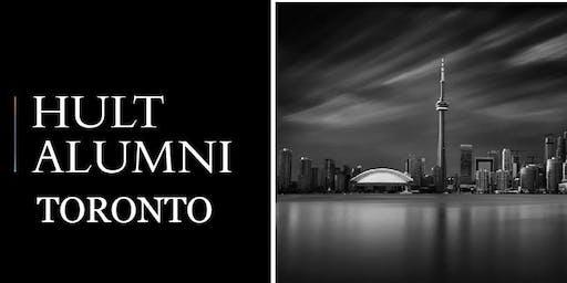Hult Global Alumni Day - Toronto