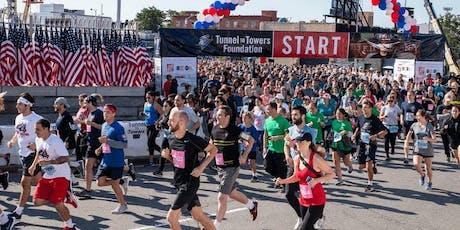 Tunnel to Towers 5K Run & Walk 2019- NEW YORK CITY tickets