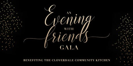 An Evening With Friends Gala  tickets