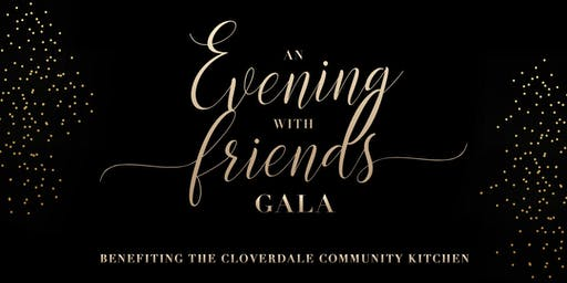 An Evening With Friends Gala