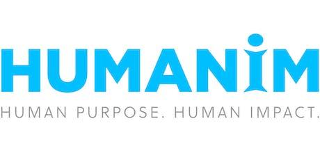 55+ Humanim Admin Assistant Information & Assessment Session: September 27, 2019 tickets