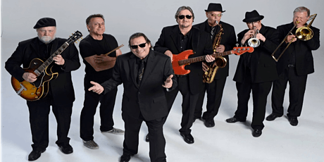 New Sunday Jazz & Blues Supper Club tickets