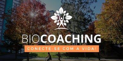 BIOCOACHING - Módulo I (26 e 27.09)