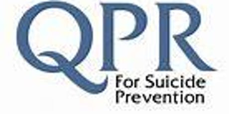 Narcan and Suicide Prevention Training (QPR)- Carroll County tickets