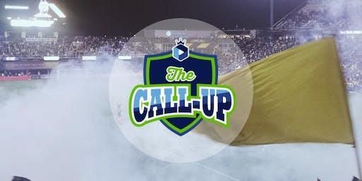 The Call-Up x B.PHL