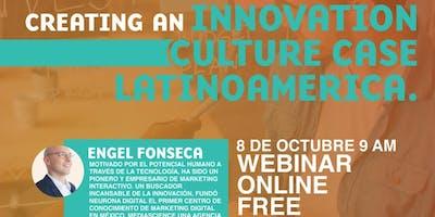 Webinar free  Entendiendo el Impacto Económico de la Innovación .