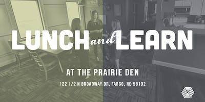 Lunch & Learn: Developing Signature Brand Stories
