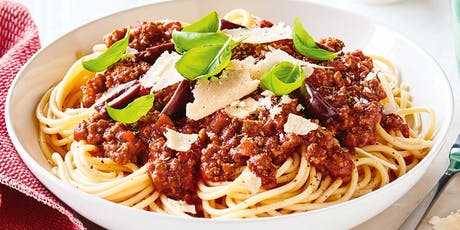 Italian Night - all you can eat pasta, meatballs, sausage!! tickets