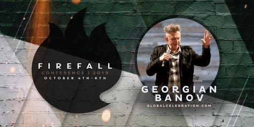 FireFall Conference 2019