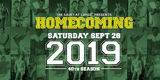 Homecoming 2019: A Sporty Affair