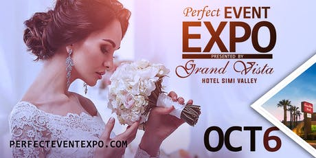 Perfect Event Expo presented by Grand Vista Hotel tickets