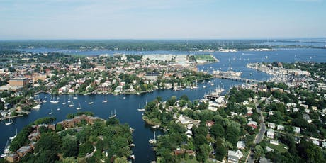 Airplane Flying Lesson Over Annapolis MD (and you WILL Take the Controls) tickets