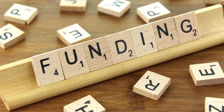 HiVE Lunch and Learn: Funding, Grants, and all that Jazz! tickets