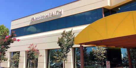 Santa Rosa Community Health: Vista Campus Grand Re-Opening tickets