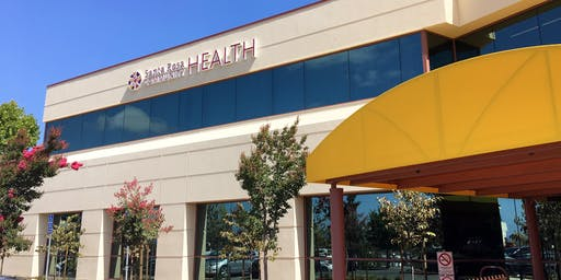 Santa Rosa Community Health: Vista Campus Grand Re-Opening