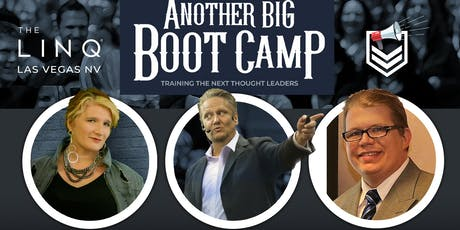 Another Big Bootcamp tickets